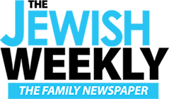 The Jewish Weekly :: The Family Newspaper